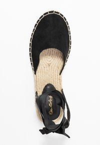 Miss Selfridge - LIBRA  - Loafers - black - 3