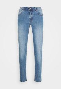 Redefined Rebel - COPENHAGEN - Jeans slim fit - heaven blue - 4