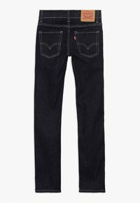 Levi's® - 510 SKINNY FIT - Jeans Skinny - twin peaks - 1