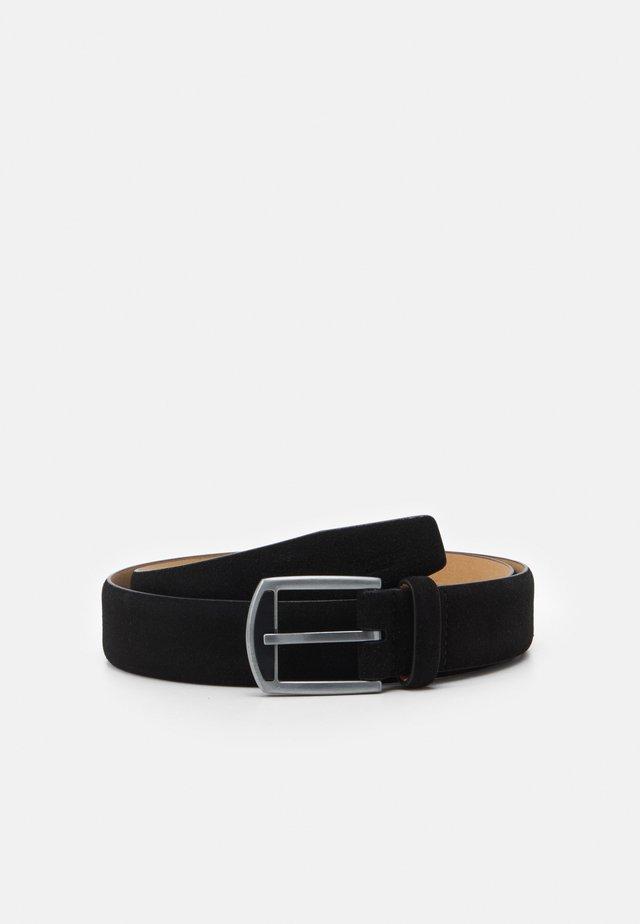 WATSON BELT - Belte - black