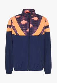 adidas Originals - GRAPHICS SPORT INSPIRED TRACK TOP - Training jacket - blue - 4