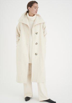COCIIW  - Winter coat - ecru