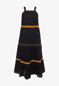 Superdry - Maxi dress - black - 4