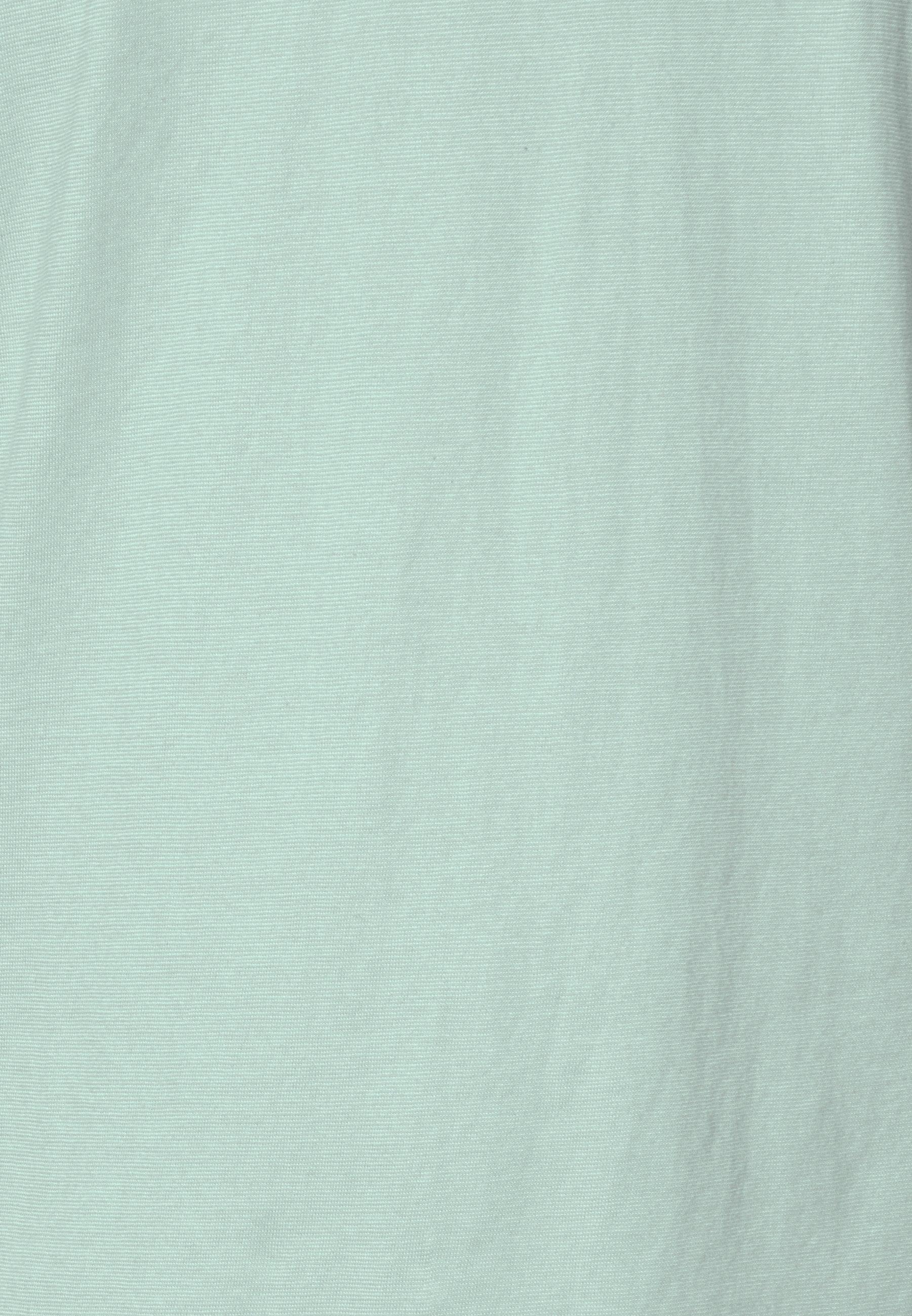 Brave Soul CONTO - Print T-shirt - green fZNeX