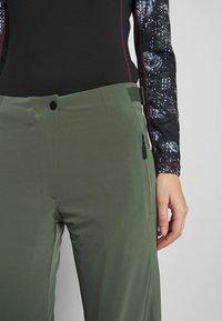J.LINDEBERG - WATSON - Pantalón de nieve - thyme green - 5