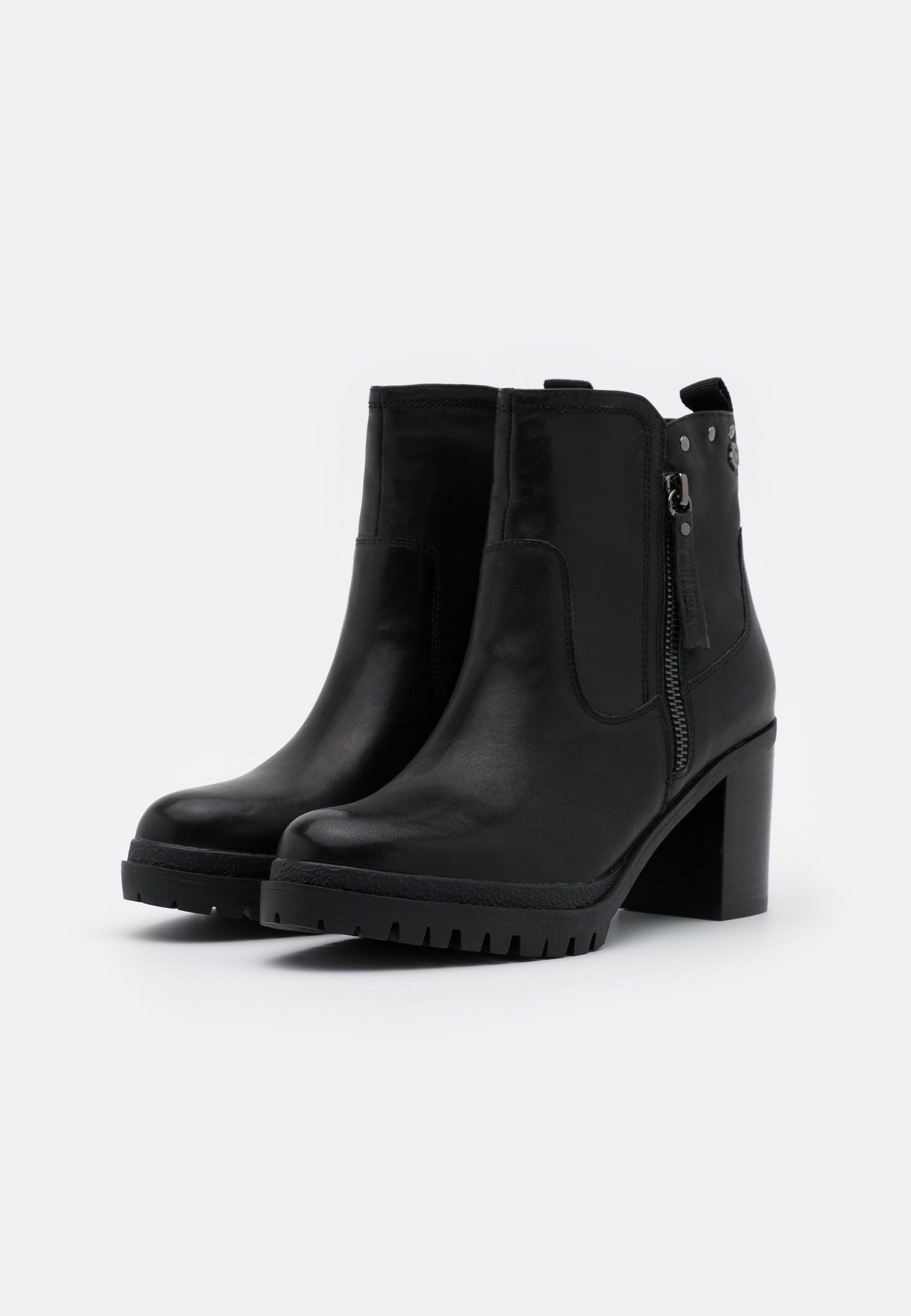 A basso costo Scarpe da Donna Carmela LADIES BOOTS  Stivaletti black