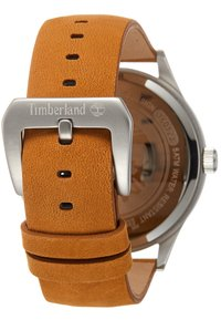Timberland - LAMPREY - Watch - grey/light brown - 1