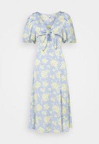 River Island Petite - Maxi šaty - blue - 0