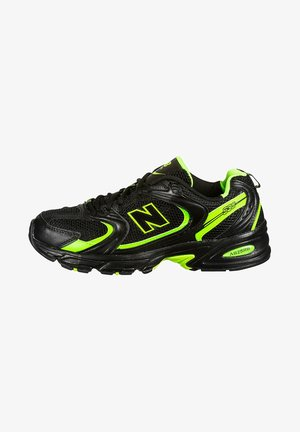MR530 - Sneaker low - black lime