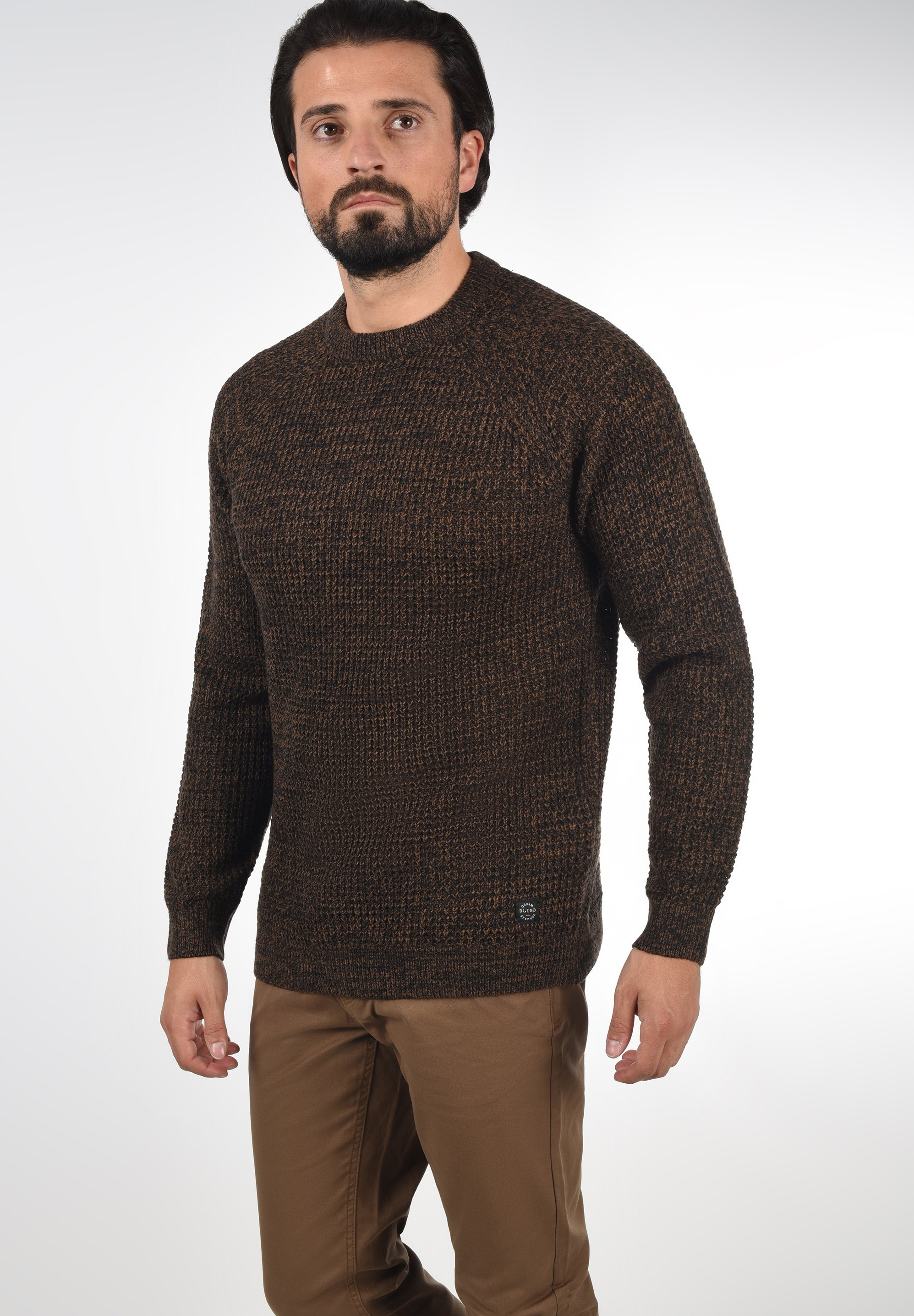 Homme CARRIZAL - Pullover