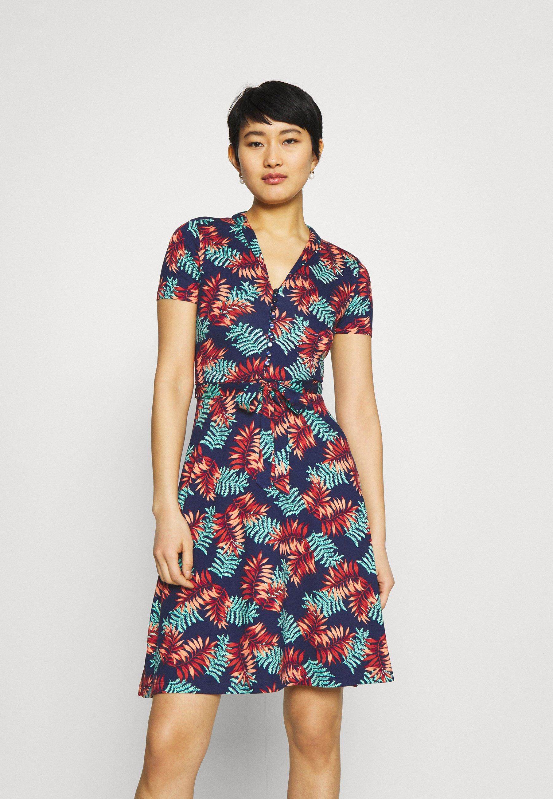 Women EMMY DRESS - Jersey dress