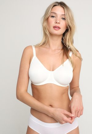 URBAN MINIMIZER - Underwired bra - beige