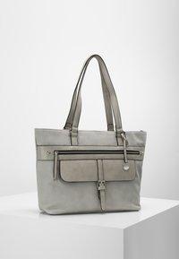 L. CREDI - CEZELIA  - Tote bag - grey - 0