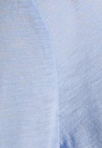 Cotton On Body - LIFESTYLE LONG SLEEVE  - Maglietta a manica lunga - serenity - 2