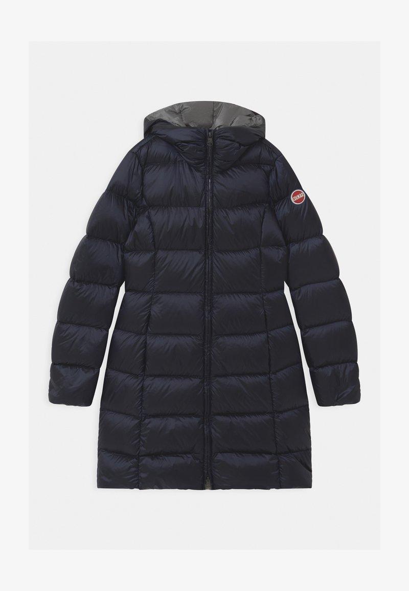 Colmar Originals - MEDIUM LENGHT GIRL  - Down coat - navy blue/dark steel