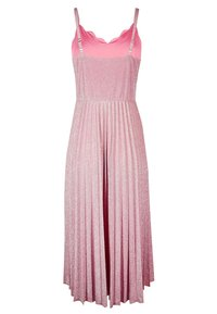 Oliver Bonas - Cocktail dress / Party dress - pink - 1