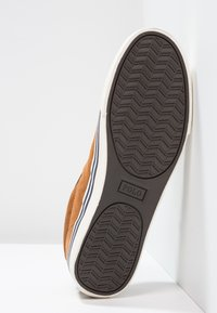 Polo Ralph Lauren - HANFORD - Matalavartiset tennarit - new snuff - 4