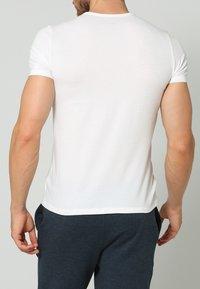 Marc O'Polo - 2 PACK - Pyjama top - white - 2