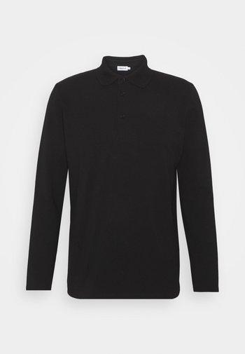 LUKE  - Poloshirt - black