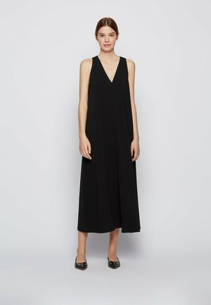 DISARA - Day dress - black