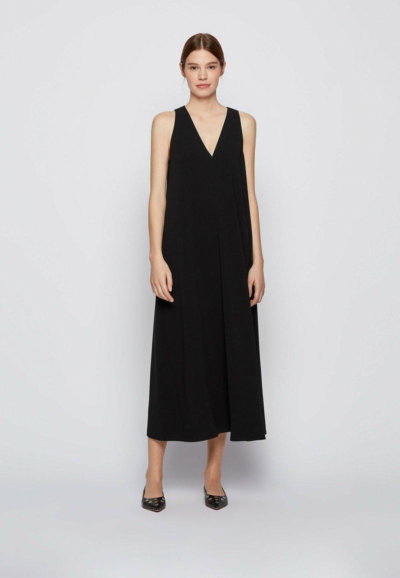 BOSS - DISARA - Day dress - black