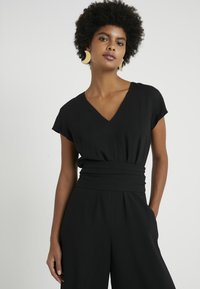 WEEKEND MaxMara - RECCO - Jumpsuit - schwarz - 3