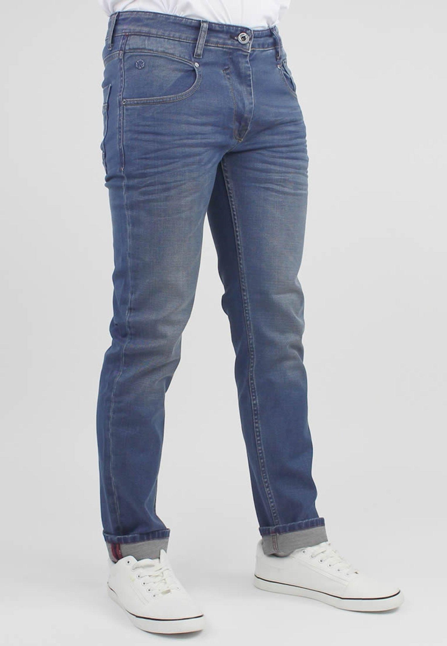 Uomo TREVISO - Jeans a sigaretta