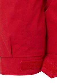 Napapijri - SKIDOO - Winter jacket - red - 5