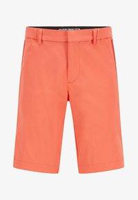 BOSS - LIEM - Shorts - open red - 4
