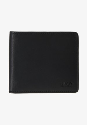 SUBWAY COIN UNISEX - Portfel - black