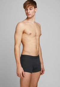 Jack & Jones - 5PACK - Boxershorts - black - 2