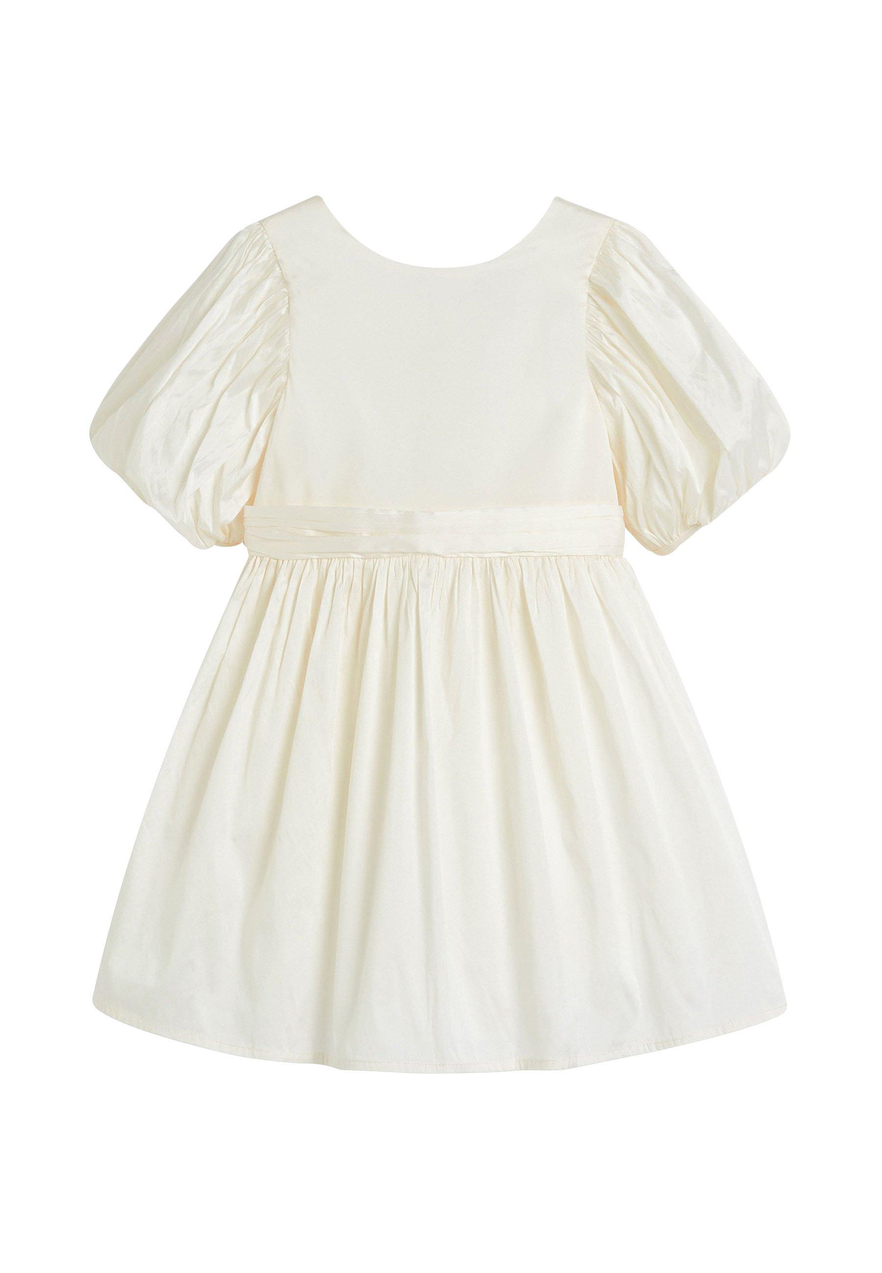 Kinder IVORY TAFFETA BRIDESMAID  - Cocktailkleid/festliches Kleid