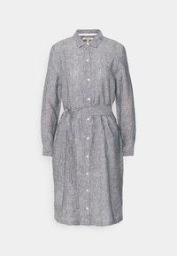 Barbour - TERN DRESS - Sukienka koszulowa - navy - 4