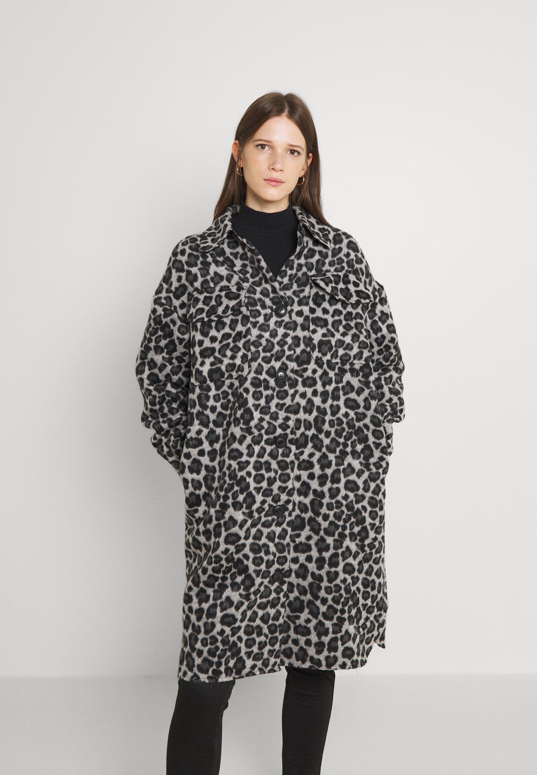 Damer VMLEONIELOLA COAT  - Klassisk frakke