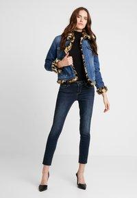 Liu Jo Jeans - IDEAL - Jeans slim fit - blue reality - 1