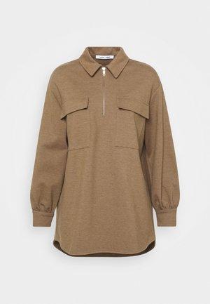 JESSY - Long sleeved top - caribou