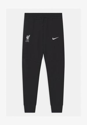 LIVERPOOL FC UNISEX - Klubové oblečení - black/white
