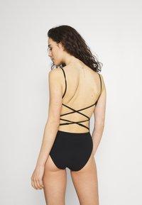 Etam - AMANDA - Swimsuit - noir - 2