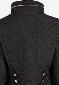 Next - Lehká bunda - black - 8