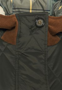 Barbour - MICKLEY QUILT - Classic coat - sage/ancient - 2