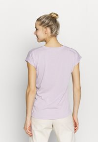 Houdini - BIG UP TEE - T-shirt basic - peaceful purple - 2