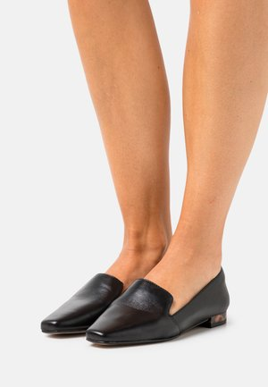 OCAUWENFLEX - Slippers - black
