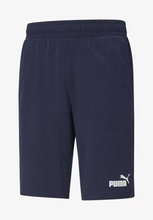 ESSENTIALS  - Shorts - peacoat