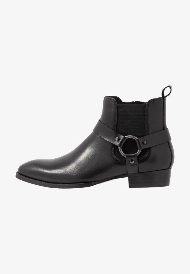 WYTH - Classic ankle boots - black