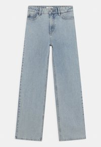 Lindex - LALEH - Jeans Straight Leg - light denim - 0