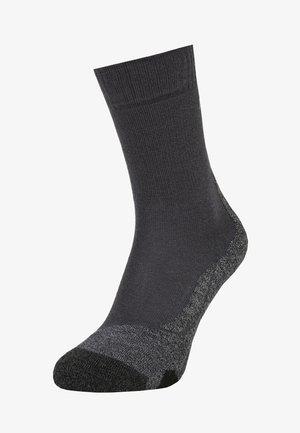 TK2 COOL - Sports socks - asphalt melange