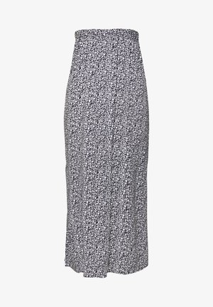 IHMARRAKECH - Maxi sukně - total eclipse