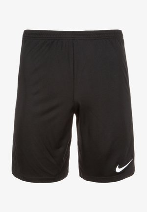 ACADEMY 18 - Sports shorts - black
