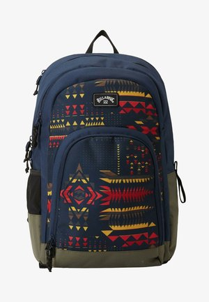 COMMAND PACK - Rucksack - blue