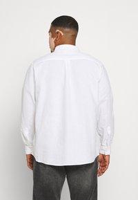 Johnny Bigg - ANDERS SHIRT - Shirt - white - 2